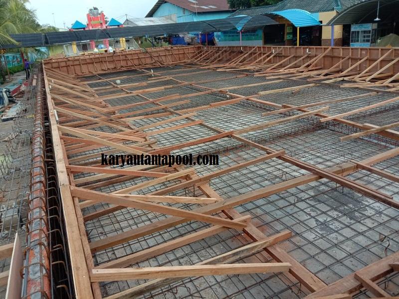 Ini Jasa Renovasi Kolam Renang Jakarta Utara Terbaik
